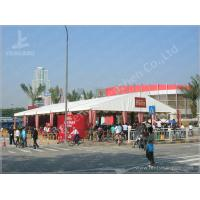 Wholesale Custom 350 Seater Rent Event Tents Clear Span Marquee Theatre Style 16M X 25M from china suppliers