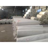 Wholesale Staple Fiber Non Woven Polypropylene Geotextile Fabric 300gm2 from china suppliers