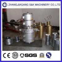 Wholesale PVC Cable Conduit Wire Pipe Extrusion Making Machine Production Line Double Screw from china suppliers