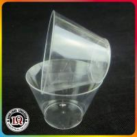 Wholesale 5oz Small Disposable PS Plastic Tumbler Cup from china suppliers