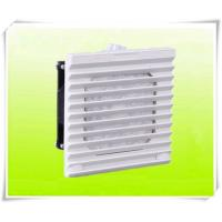 Wholesale Panel Filter Fans for ventilation 106.5x106.5x55mm from china suppliers