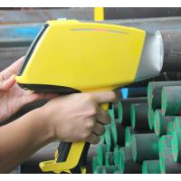Wholesale Hand held Alloy Analyzer Alloy Material Identification (PMI) SDD Detector HXRF-120E from china suppliers