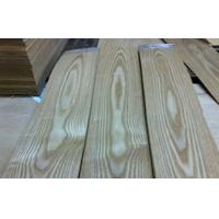 Wholesale Yellow Ash Wood Veneer Flooring Face ,  Natural Veneer Wood Paneling from china suppliers