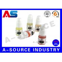 Buy cheap Self Adhesive Stickers Plastic E Liquid Labels 10ml / 20ml / 30ml from wholesalers