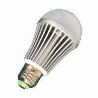 Wholesale 7W E27 LED Bulb, A19 from china suppliers