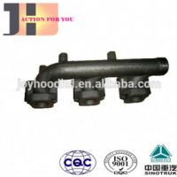 Wholesale SINOTRUK Diesel engine part Front exhaust manifold VG2600111290 WD615 engine for SINOTRUK HOWO,STEYR etc trucks US $50. from china suppliers