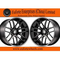Wholesale Personalized forged 18-22 inch aluminum alloy wheels,aftermarket wheels fo Porsche 911, Cayenne,Panamera from china suppliers