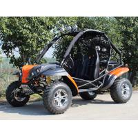 Wholesale Forest Road / Riverbed 2 Seater Adult Go Kart Buggy With Front And Rear Disc Brake from china suppliers