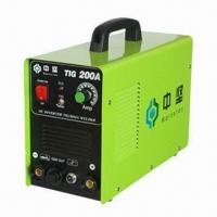 Buy cheap High Strength 250A DC Inverter TIG/MMA Welding Machine, Measures 270 x 112 x 185mm from wholesalers
