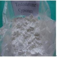 Wholesale 58-20-8 Testosterone Anabolic Injectable Steroids Testosterone Cypionate / Cypoject 250 from china suppliers