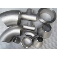 Wholesale ASTM A815 WPS32205 pipe fittings from china suppliers