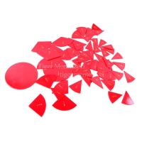 Wholesale Montessori Materials - Cut-Out Labeled Fraction Circles(11-20) from china suppliers