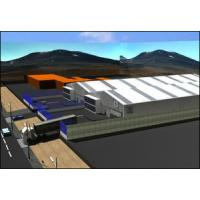 Buy cheap Light Framing Industry Structural Steel Barn AISI, JIS, BN Standard from wholesalers