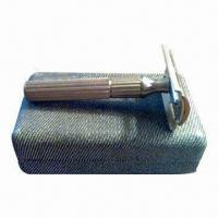 Wholesale Safety Razor, Various Colors and Sizes Available from china suppliers