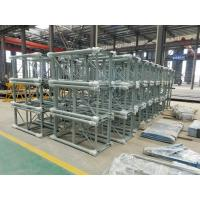 Wholesale Single Cage Passenger Hoist safety vertical transporting equipment 12 - 38 Person from china suppliers