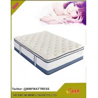 Wholesale 2014 compressed bonnel spring bed mattress from china suppliers