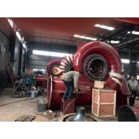 Wholesale Francis Turbine Generator for Hydro power/ Small water Turbine Generator Unit/ Micro Hydro Power Turbine For Sale from china suppliers