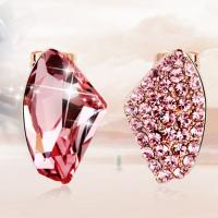 Wholesale Ref No.:406031 Summer Waltz 1.2CM Elements Swarovski top earrings buy fashion jewellery online biagi jewelry from china suppliers