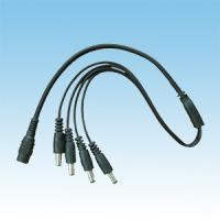 Wholesale Power Splitter Cable for Security Camera from china suppliers