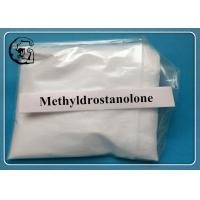 Wholesale Prohormone Methyldrostanolone Oral Anabolic Steroids Pharmaceutical Grade Superdrol powder from china suppliers
