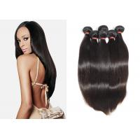 Wholesale Full Cuticles 8A Virgin Hair Extensions With Dark Root No Shedding from china suppliers