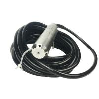 China Durable Reverse Water Tank Spare Parts Pressure Level Sensor With Display on sale