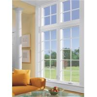 Quality Europea hot sales aluminum casement window made in china for sale
