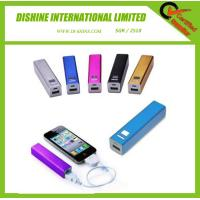 Wholesale Rectangle Shape Power Bank from china suppliers
