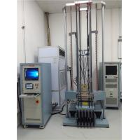 Wholesale Professional Mechanical Shock Test Equipment With UN38.3 Battery Test Standard from china suppliers