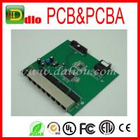 Wholesale single layer pcb,pcb manufacturing companies,tv pcb board from china suppliers