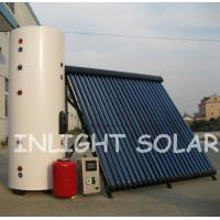 Wholesale Pressurized Split Pressurized Solar Water Heater from china suppliers
