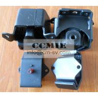 Wholesale Standard Excavator Spare Parts Engine Pads For XCMG Excavator XE250 from china suppliers