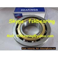 Wholesale Bronze Cage Angular Contact Ball Bearing 7312BM NSK for Air Compressor from china suppliers