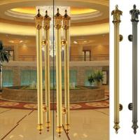 Wholesale Hotel Glass Door Handle from china suppliers