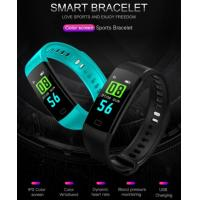 Wholesale OEM acceptable fitness watch smart band wristband bracelet Y5 with SKD and API from china suppliers