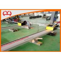 Wholesale Cutting Size 1500 * 6000mm Portable CNC Plasma Cutter with Auto ignition device from china suppliers