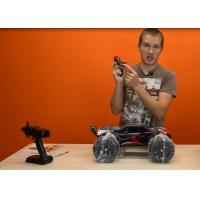 Wholesale 80 km/H Hi Speed Brushless Electric RC Car On  Road Large Scale  1 10 from china suppliers