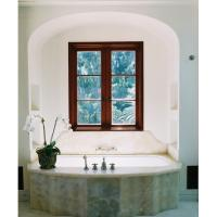 Europea hot sales casement inward opening casement window made in china