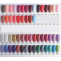 Wholesale Popular Nails Art Manicure 600 Colors 3 in 1 Dip Powder Match Gel Polish and Nail Lacquer from china suppliers