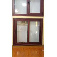 Wholesale Thermal Break Aluminum Slider Window Villa Energy Saving Building Bedroom from china suppliers