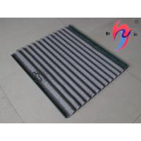 Buy cheap SS304 / SS316 VSM 300 Shaker Screens Oil Filter Vibrating Screen Wear Resistant from wholesalers