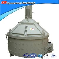 Wholesale Concrete Batching Plant Electric Cement Mixer 500 L Output Capacity from china suppliers