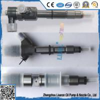 Wholesale Bosch auto egnine injector accessioies 0445120222 , fuel dispenser 0 445 120 222 perform injector assembly 0445 120 222 from china suppliers