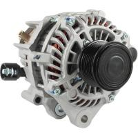 Quality NEW ALTERNATOR New 110A Alternator Fits Honda Accord Ex-L 2013-2014 31100-5A2-A02Rm 311005A2A02 for sale