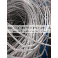 Wholesale Ceramic Fiber Braided Round Rope from china suppliers