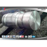 Wholesale Industry Steel Axle Shaft Forging Tug Shaft For Cement Machinery Parts from china suppliers