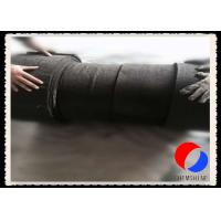 Wholesale PAN Based Thermal Thermal Insulation Soft Graphite Felt for Furnace Industry from china suppliers