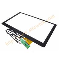 Buy cheap Advanced Initial 55 Inch Capacitive Touch Screen Touch Panel For Bar Table from wholesalers