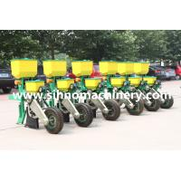 Wholesale 2017 Hot Sale 6 Rows Tractor Suspension Corn / Maize Seeder from china suppliers