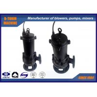 Wholesale Rain Submersible Sewage Pump pressure 14m , industrial submersible water pumps from china suppliers